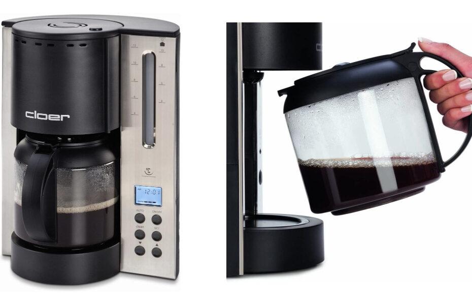 cloer coffee maker